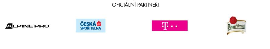 Oficiální partneři
