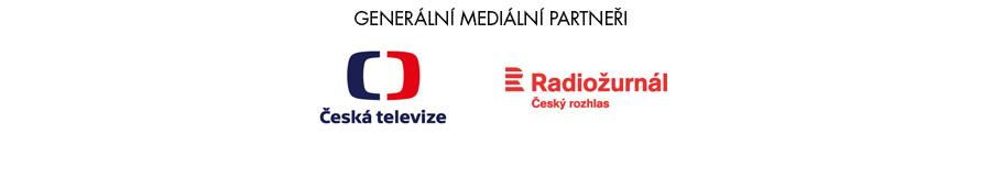 Generální mediální partner